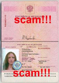 Moderators Admin Russian Women Scam 85