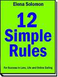 12 Simple Rules ebook