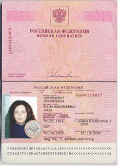 Bride Cyber Guide This Russian 32